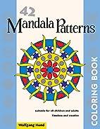 42 Mandala Patterns Coloring Book by…