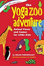 The Yoga Zoo Adventure: Animal Poses and…