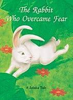 The Rabbit Who Overcame Fear (Jataka Tales…