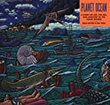 Troll, Ray: Planet Ocean : A Story of Life, the Sea, and Dancing to the Fossil Record