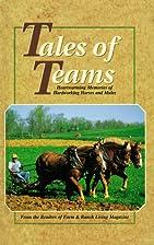 Tales of Teams: Heartwarming Memories Of…