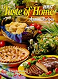 Schnittka, Julie: 1997 Taste of Home Annual Recipes