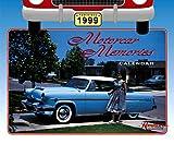 Reiman Publications: Cal 99 Motorcar Memories Calendar
