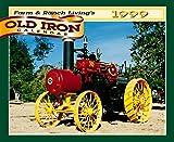 Reiman Publications: Cal 99 Old Iron Calendar