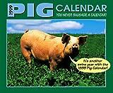 Reiman Publications: Cal 99 Pig Calendar