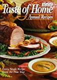 Pohl, Kathy: 1999 Taste of Home Annual Recipes