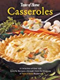 Lloyd, Heidi Reuter: Taste of Home's Casserole Cookbook