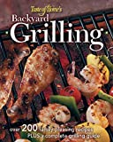 Taste of Home Magazine Editors: Backyard Grilling