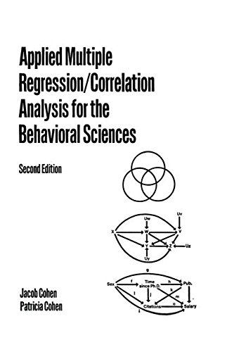 applied-multiple-regression-correlation-analysis-for-the-behavioral-sciences