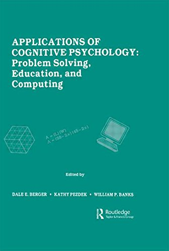 applications-of-cognitive-psychology-problem-solving-education-and-computing