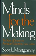 Minds for the Making: The Role of Science in…