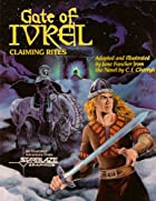 Gate of Ivrel: Claiming Rites by C. J.…