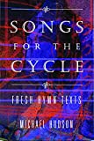 Hudson, Michael: Songs For The Cycle: Fresh Hymn Texts