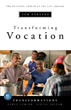 Transforming Vocation (Transformations…