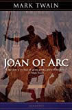 Twain, Mark: Mark Twain Joan of Arc