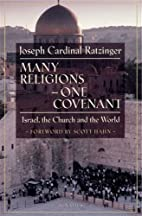 Many Religions, One Covenant: Israel, the…