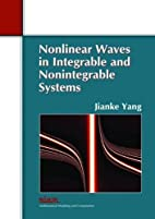 Nonlinear Waves in Integrable and…