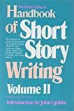 Fredette, Jean: The Writer's Digest Handbook of Short Story Writing