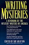 Sue Grafton: Writing Mysteries: A Handbook by the Mystery Writers of America