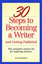 30 Steps to Becoming a Writer and Getting…