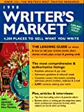 Holm, Kirsten: 1998 Writer's Market: Where & How to Sell What You Write