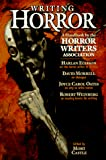Writing Horror A Handbook by the Horror Writers Association