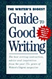 Clark, Thomas: Writer's Digest Guide to Good Writing