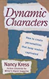 Kress, Nancy: Dynamic Characters