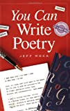 Mock, Jeff: You Can Write Poetry
