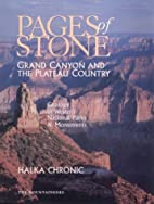Pages of Stone: Geology of Grand Canyon &…