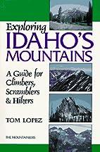 Exploring Idaho's Mountains: A Guide…