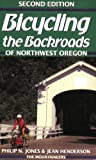 Henderson, Jean: Bicycling the Backroads of Northwest Oregon