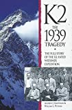Putnam, William Lowell: K2: The 1939 Tragedy