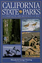 California State Parks : A Complete…