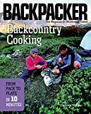 Miller, Dorcas S.: Backcountry Cooking: From Pack to Plate in 10 Minutes