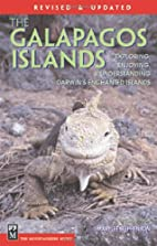 The Galapagos Islands: The Essential…