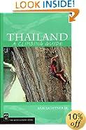 Thailand: A Climbing Guide (Climbing Guides)