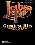 Stang, Aaron: Jethro Tull Greatest Hits: Electric Tull