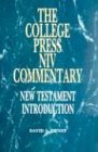 Fiensy, David A.: New Testament Introduction: The College Press Niv Commentary