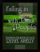 Falling in Love With Jesus' People:…