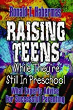 Raising Teens While They're Still in…