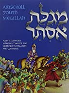 Megillah: Fully Illustrated with the…