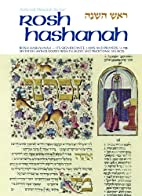 Rosh Hashanah: Its Significance, Laws, &…
