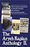 Kaplan, Aryeh: The Aryeh Kaplan Anthology ll