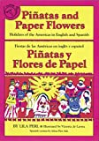 Perl, Lila: Pinatas and Paper Flowers