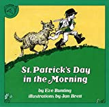 Bunting, Eve: St. Patrick's Day in the Morning