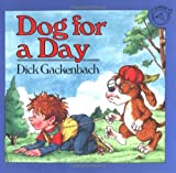 Gackenbach, Dick: Dog for a Day