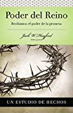 Hayford, Jack: Serie Vida en Plenitud: Poder del Reino: Recibamos el Poder de la Promesa:  Hechos (Guias Para Explorar La Biblia/Bible Discovery Guides) (Spanish Edition)