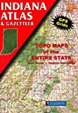 [???]: Indiana Atlas &amp; Gazetteer