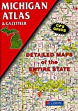 [???]: Michigan Atlas & Gazetteer